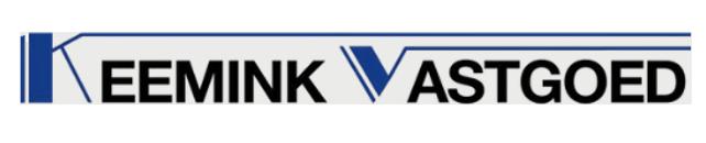 Keemink Vastgoed Logo